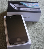 Новые Unlocked Apple,  iPhone 4 16/32GB